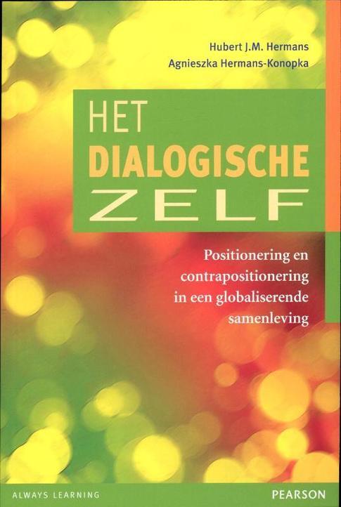 Redactie Het Dialogische Zelf