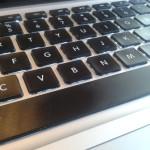 toetsenbord schrijven voor web
