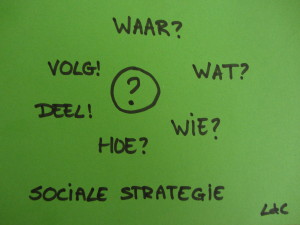 sociale strategie