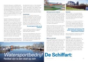 Watersportbedrijf De Schiffart