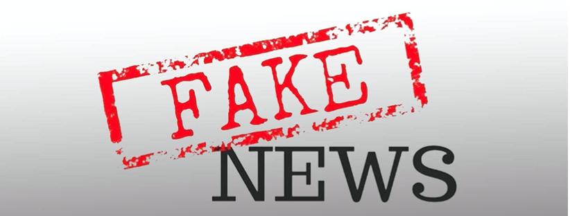fake news logo